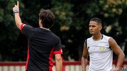Renan Silva: Liga Jalan Dulu, Ada Degradasi atau Tidak Urusan PSSI