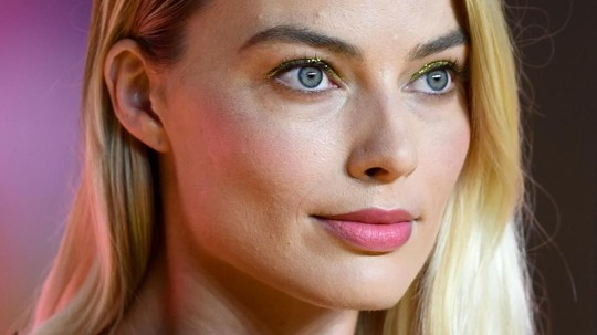 Margot Robbie tampil Menawan di Premiere Birds of Prey
