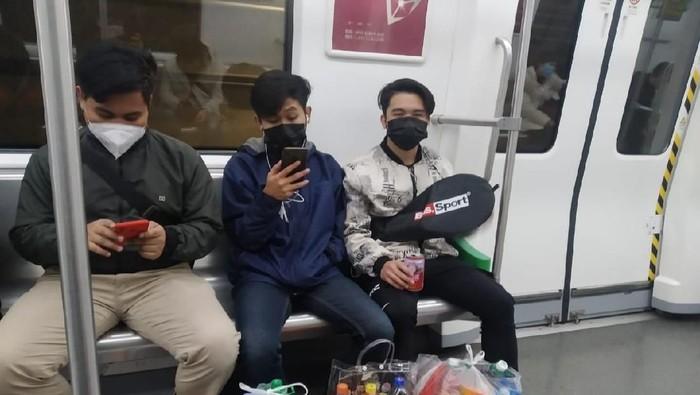 Mahasiswa RI di Nanning china butuh bantuan