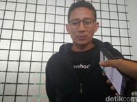 Orator Aksi 212 Serang Ahok, Erick dan Sandiaga Buka Suara