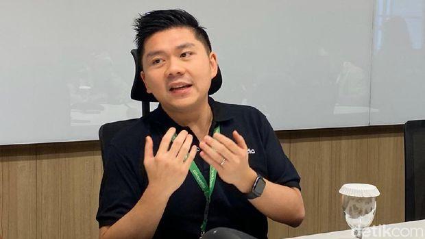 Herman Wijaya, Vice President of Engineering Tokopedia