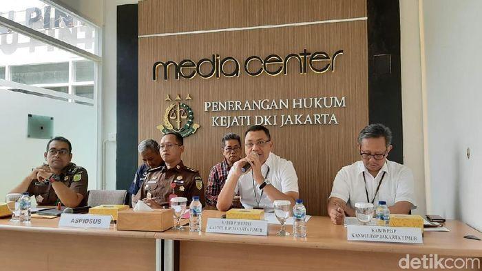 3 Orang Penerbit Faktur Pajak Fiktif Rugikan Negara Rp 8,2 M