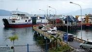 Jakarta PSBB Lagi, Penumpang Kapal Penyeberangan Anjlok 27%