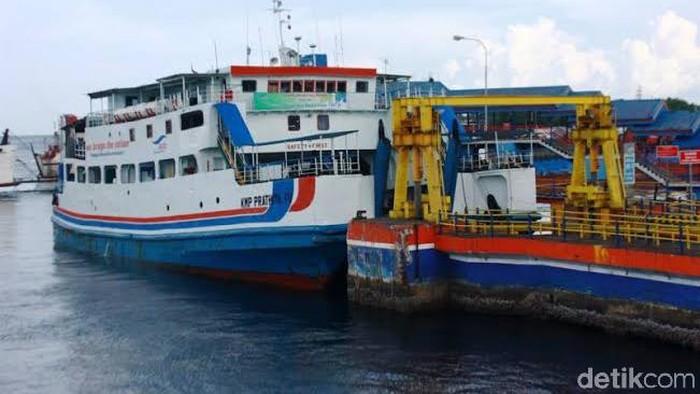 Pelabuhan ASDP Ketapang