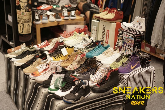 sneakers nation