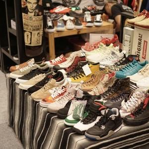 Mulai Hari Ini, Sneakers Nation Digelar di Galaxy Mall Surabaya