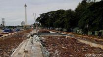 Video: Kata Menteri PUPR soal Revitalisasi Monas yang Disetop