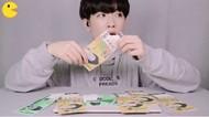 Dituduh Kasar hingga Makan Uang Kertas, Ini 5 Skandal YouTuber Mukbang yang Bikin Geger!