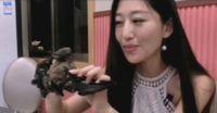 Dihujat Setelah Makan Sup Kelelawar, Presenter Asal China Ini Minta Maaf