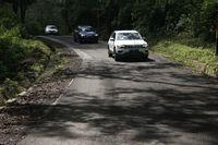 Menguji Ketangguhan Mobil Jerman Rakitan Cikampek