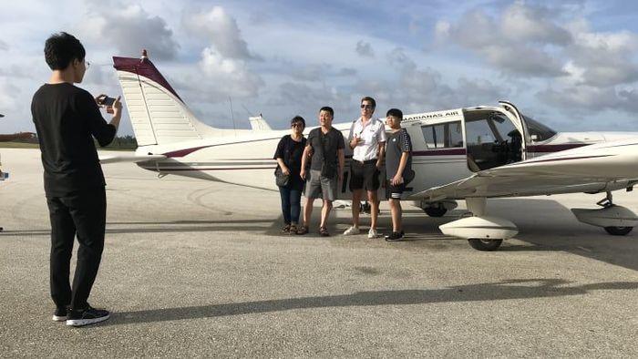 Star Marianas Air