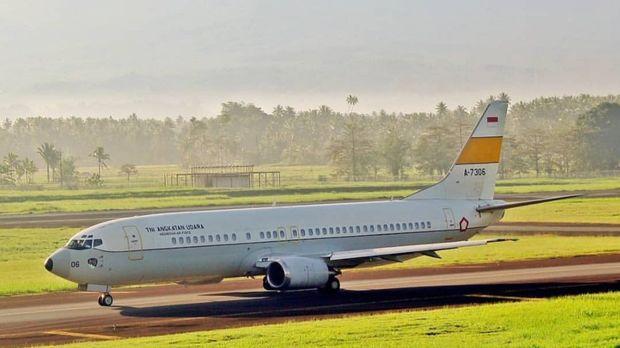 Panglima TNI Akui Opsi Gunakan Lion Air Evakuasi WNI di Wuhan