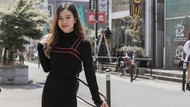 Jessica Jane Kini Bertato di Lengan, Dibilang Mirip Chef Renatta