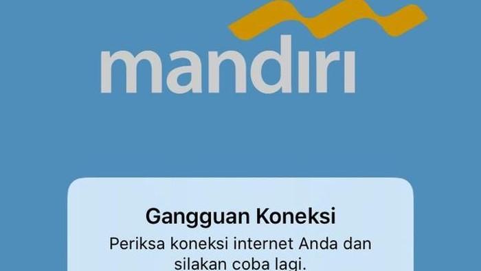 Netizen Teriak M Banking Bca Dan Bank Mandiri Eror