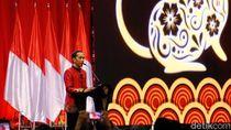 Jokowi: Sulit Kalahkan Bisnis Warga Keturunan Tionghoa