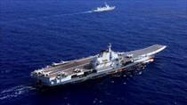 Target Provokasi Cina di Natuna