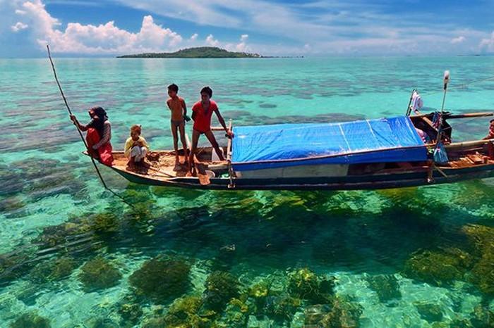 Pantai Berbahaya di Asia Tenggara.