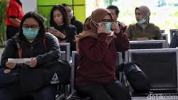 Update Corona di Indonesia 23 Mei: 21.745 Positif, 5.249 Sembuh, 1.351 Meninggal