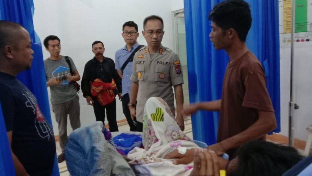 Longsor Akibat Hujan Deras di Toraja, 3 Warga Terluka
