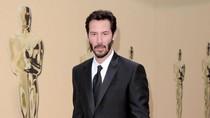 Satu Dekade Absen, Keanu Reeves Dipastikan Hadir di Oscar 2020