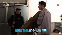 Behind the scene (BTS) adegan ciuman Son Ye Jin dan Hyun Bin di Crash Landing On You