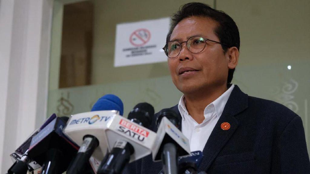 Jubir: Jokowi dan Seluruh Menteri Tidak Mudik