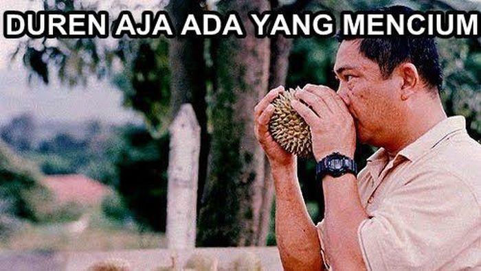 Meme durian