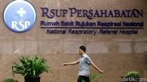 Kasus COVID-19 Meningkat, Benarkah RS di Jakarta Penuh?