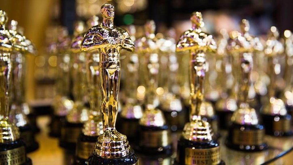 Oscar Akan Jamu Nominator dengan Makanan Vegan dan Tiada Botol Plastik