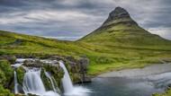 Foto: Gunung Unik di Dunia, Berbentuk Meja Hingga Lancip