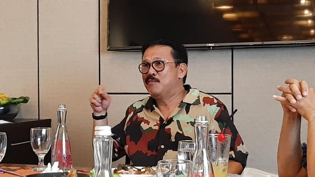 PWI Kecam Pihak yang Lecehkan Wartawan dengan Fitnah Fasilitas Undangan