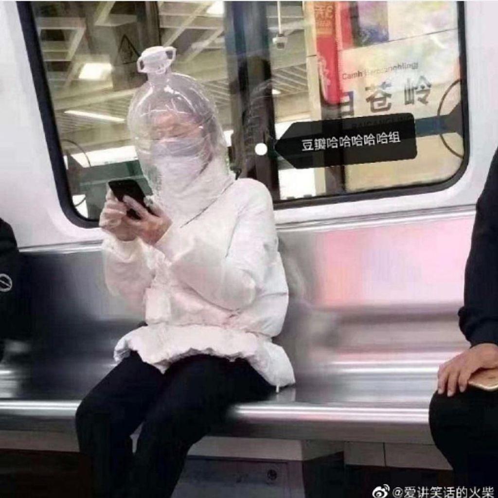 Mewabahnya Virus Corona Ubah Pola Konsumsi Netizen