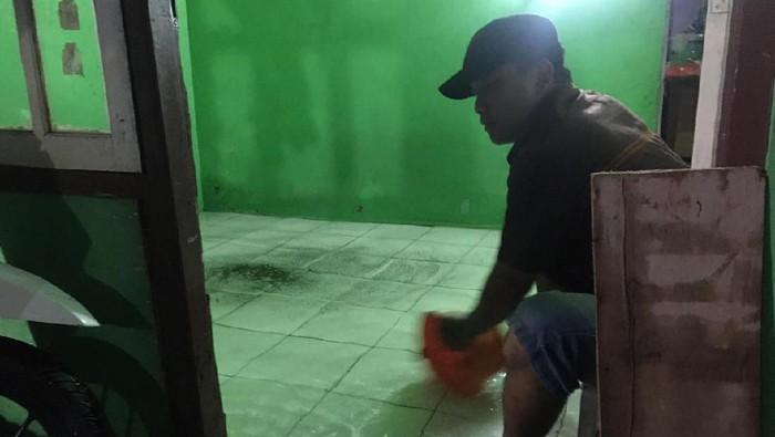 banjir di surabaya
