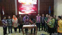 Kota Semarang Bersiap Gunakan Jaringan 5G