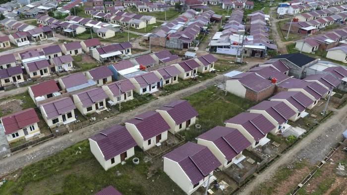 Kementerian PUPR alokasikan anggaran rumah bersubsidi sebesar Rp 11 triliun. Hal itu diharapkan dapat bantu masyarakat penghasilan rendah untuk memiliki rumah.
