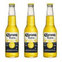 Dampak Virus Corona, Merek Bir Corona Dikira Terkait Virus Berbahaya Ini