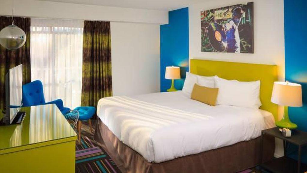 Potret Hotel yang Tawarkan Paket Bikin Anak