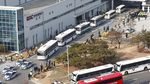 Giliran Korea Selatan Evakuasi Warga dari Wuhan