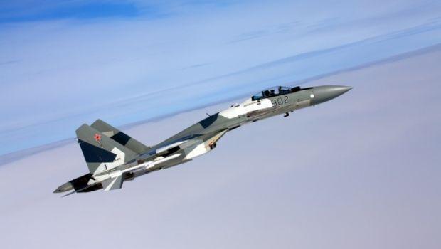 Mantap! Prabowo Mau Beli 11 Sukhoi Su-35 Rp15,57 Triliun