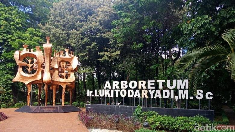Arboretum KLHK