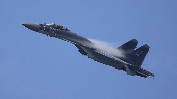 Jadi Beli Sukhoi Su-35 Pak Prabowo?