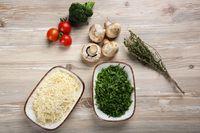 Cara Membuat Spaghetti Mushroom dengan 3 Langkah Mudah