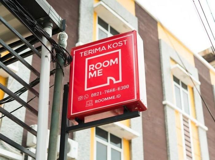 Startup Kostan RoomMe