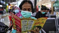 Mungkinkah Orang Indonesia Kebal Virus Corona COVID-19?