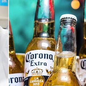 Perusahaan Bir Corona Sial Gara-gara Virus Corona