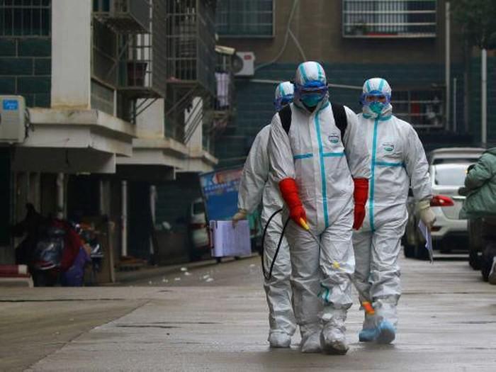 Apa yang Terjadi Setelah WHO Nyatakan Virus Corona Sebagai Darurat Global?