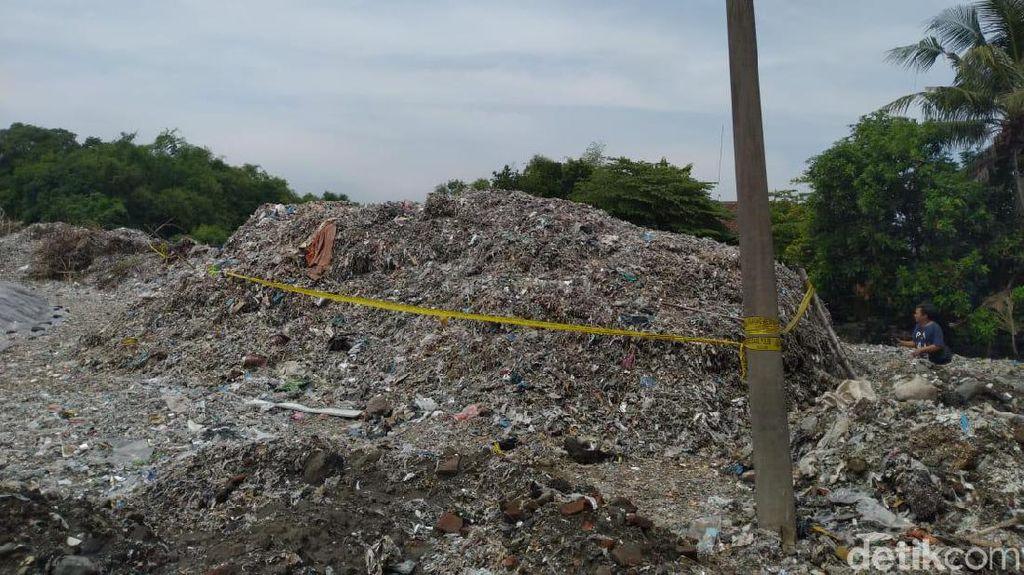 Setop Impor Sampah, Pemerintah Diminta Optimalkan Pengolahan Sampah Domestik