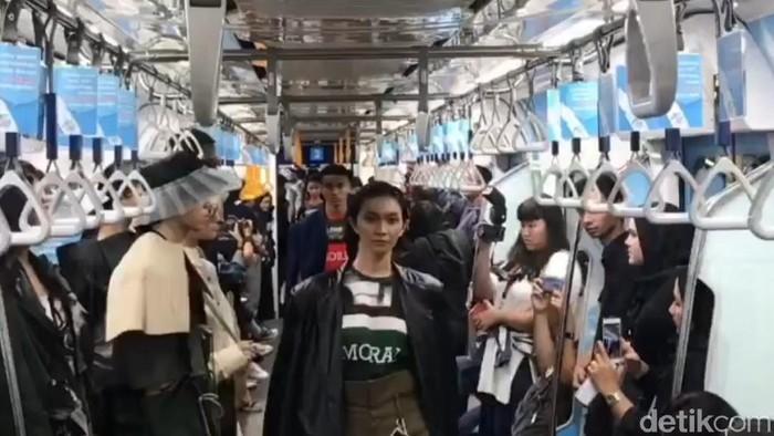 Fashion Show MRT