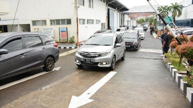 PT Honda Prospect Motor kembali menggelar acara
