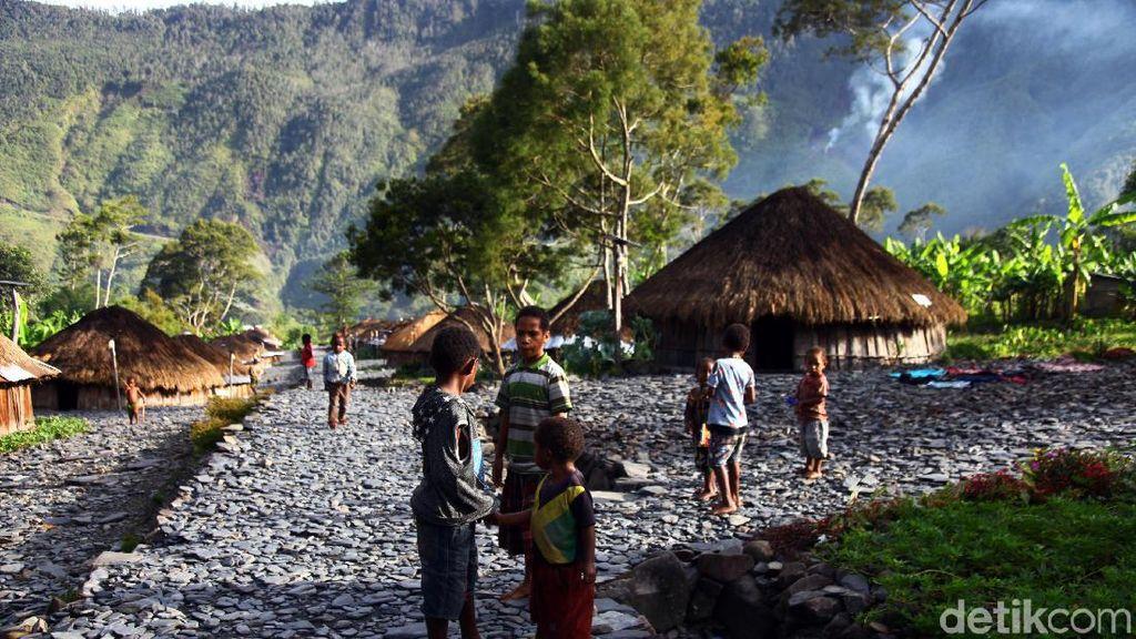 Tak Bikin Warga Papua Sejahtera, Dana Otsus Mau Disetop?